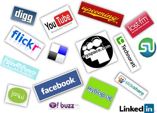6 Social Media Marketing Tips for Real Estate Agents