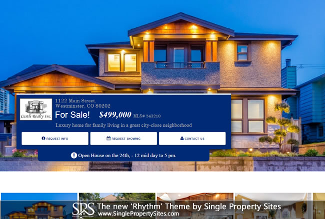 single-property-sites-rhythm-responsive-theme